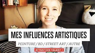 Video 3615MYLIFE - Mes influences artistiques MP3, 3GP, MP4, WEBM, AVI, FLV Agustus 2017