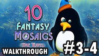 Fantasy Mosaics 10: Time Travel videosu