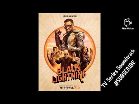 Black Lightning 3x08 Soundtrack - Killa Shit Funk (feat. G.L.A.M.) BLACK CAVIAR, G.L.A.M. #SUBSCRIBE