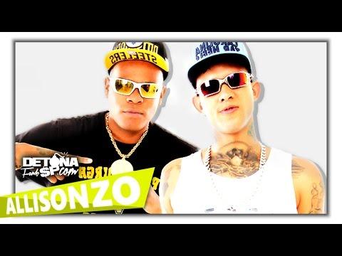 MC Samuka e Nego - Naquele Pique (Lá Mafia Prod) 2013