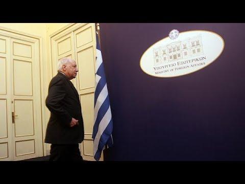 Ολοκληρώθηκε η συνάντηση Νίμιτς με τους διαπραγματευτές για την ονομασία της ΠΓΔΜ…