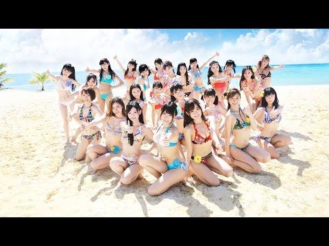 中國女團SNH48《盛夏好聲音》正式版MV