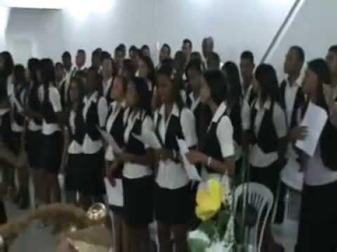 Congresso de Jovens e Adolescentes em Candeal-Ba