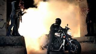 9. 2012 Star Motorcycles with VSTAR 1300 Deluxe