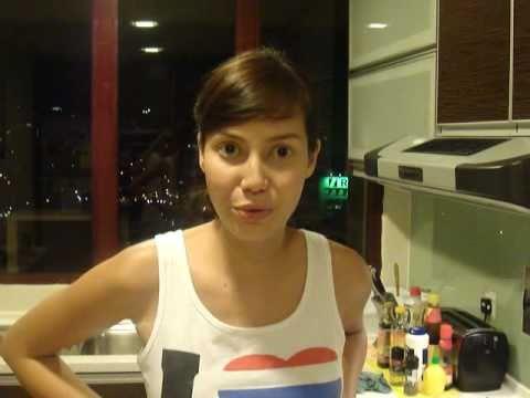 How to Cook Garlic Pepper Tiger Prawn by Chef Dette (Odette Henriette Jacqmin)
