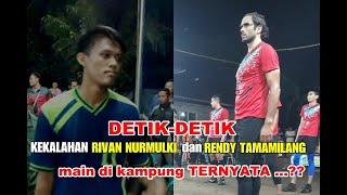Video PROLIGA MASUK KAMPUNG _Final Jetis Cup 2018 TENTARA LANGIT vs Karya Kayu Mayungsari MP3, 3GP, MP4, WEBM, AVI, FLV Februari 2019