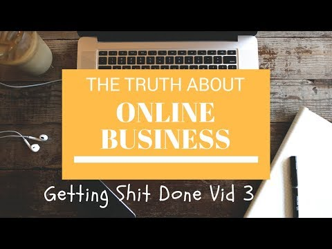 BEING AN ONLINE EXPERT – ONLINE SUCCESS AND WORK FROM HOME IDEAS