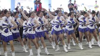 Video Daraga Town Fiesta 2013 Drum and Lyre Competition MP3, 3GP, MP4, WEBM, AVI, FLV Desember 2017