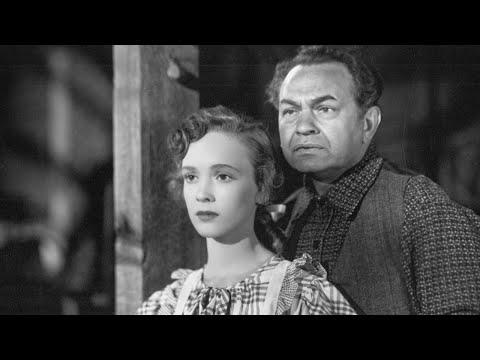 The Red House (1947) Drama, Film-Noir, Mystery Full Length Film