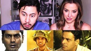 Video CHITTAGONG | Nawazuddin Siddiqui | Rajkummar Rao | Trailer Reaction! MP3, 3GP, MP4, WEBM, AVI, FLV Maret 2019