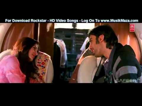 Video Tum Ho Paas Mere   Rockstar  2011  Blu Ray  HD  Ft  Ranbir Kapoor  Nargis Fakhri   YouTube download in MP3, 3GP, MP4, WEBM, AVI, FLV January 2017