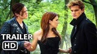 Nonton Fallen Trailer  2017  Fantasy  Teen Movie Hd Film Subtitle Indonesia Streaming Movie Download