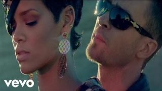 YouTube- Rihanna - Rehab ft. Justin Timberlake