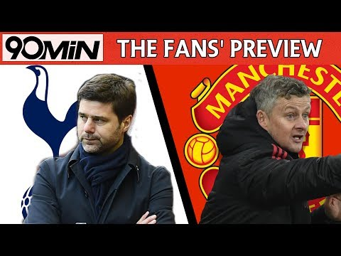 SOLSKJAER & MAN UNITED TO CONTINUE WINNING RUN AND BEAT TOTTENHAM!?