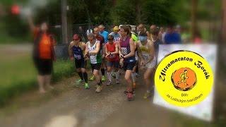 Maratonci se sjeli do Loštic