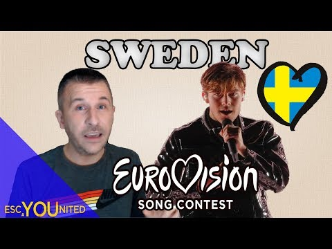 Sweden In Eurovision: All Songs From 1958-2018 - Reaction
