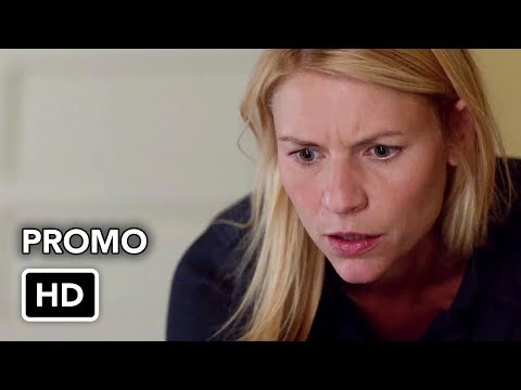 "Homeland 7x02 Promo ""Rebel Rebel"" (HD) Season 7 Episode 2 Promo"