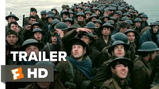 Video Dunkirk Official Announcement Trailer (2017) -  Christopher Nolan Movie MP3, 3GP, MP4, WEBM, AVI, FLV Mei 2017