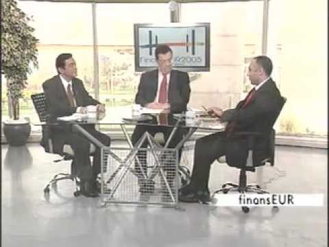 Murat Doğanay Interview – Expo Channel Tv Part 1