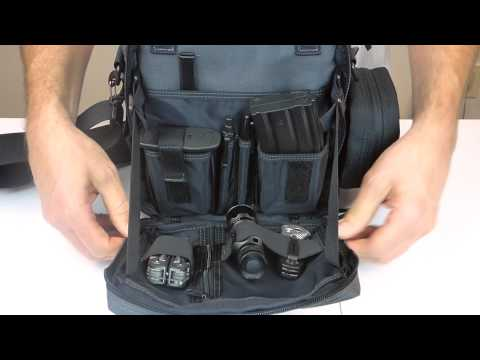 Maxpedition Incognito Duo Review