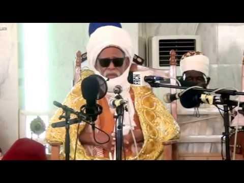 Sheikh Dahiru Usman Bauchi Tafsir 2016 - Day 11