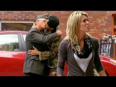 整人節目!老婆發現老公是同志,會是怎樣的反應?