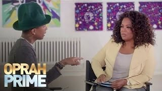 The Book That Changed Pharrell's Life | Oprah Prime | Oprah Winfrey Network