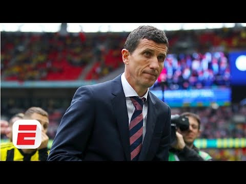 Would Watford's Javi Gracia Be A Suitable Replacement To Chelsea's Maurizio Sarri? | Premier League