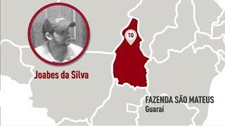TO - Guaraí - Joabes da Silva