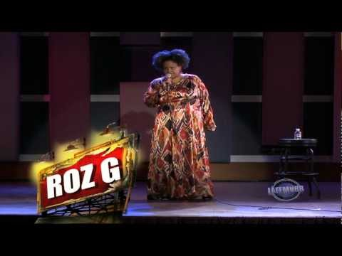 Laff Mobb Presents Roz G - Former Fat Crackhead