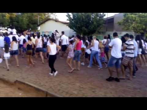 Blog do Sigi Vilares Protesto em Cristópolis