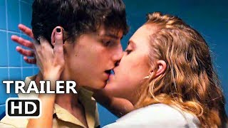 Video HOT SUMMER NIGHTS Official Trailer (2018) Timothée Chalamet, Maika Monroe, Teen Movie HD MP3, 3GP, MP4, WEBM, AVI, FLV Juli 2018