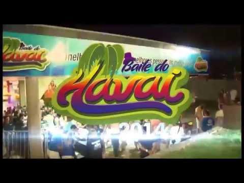 Baile do Havaí 2014
