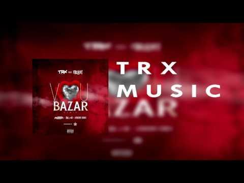 TRX Music ft. Dj Nilson - Vou Bazar   REMIX   Afro Warriors , Silyvi & AfroZone  