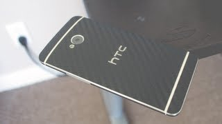SlickWraps for the HTC One!