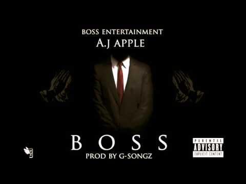 A.J Apple_Boss(Anthem)