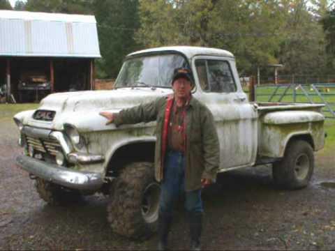 Redneck Restoration's