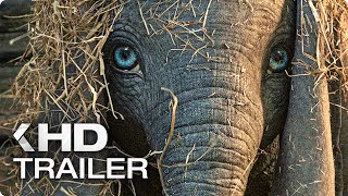 Video DUMBO Trailer German Deutsch (2019) MP3, 3GP, MP4, WEBM, AVI, FLV Juni 2018