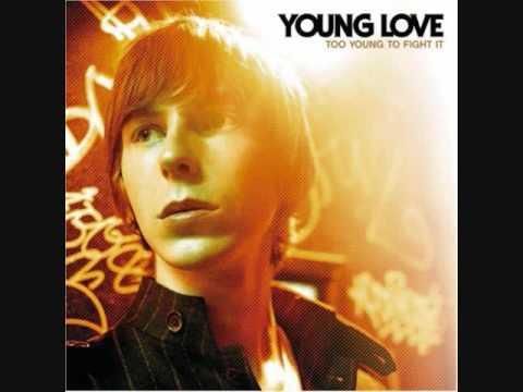 Tekst piosenki Young Love - Discotech po polsku