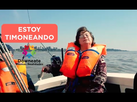 Watch videoEstoy timoneando