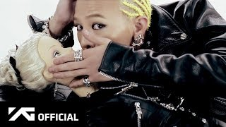 Available on iTunes @ http://smarturl.it/GDoneofakind #GDRAGON #GD #BIGBANG #빅뱅 #ONEOFAKIND More about BIGBANG ...