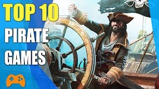 ➤Top 10 Best Pirate Games Of All Time■ Pirates: The Legend of Black Kat■ Pirates of the Burning Sea■ The Legend of Pirates Online■ Man O' War: Corsair■ Age of Pirates 2■ Naval Action■ Sid Meier's Pirates!■ Sea of Thieves■ Sea Dogs■ Assassin's Creed IV: Black Flag➤ Like and subscribe for more video!Subscribe my channel click here : https://goo.gl/EOgO4t➤ Free Game Online : https://goo.gl/ApdD47➤ Mobile Game : https://goo.gl/2CKLRC➤ PC & Console Game : https://goo.gl/EEGBdy➤ Thank you for watching!