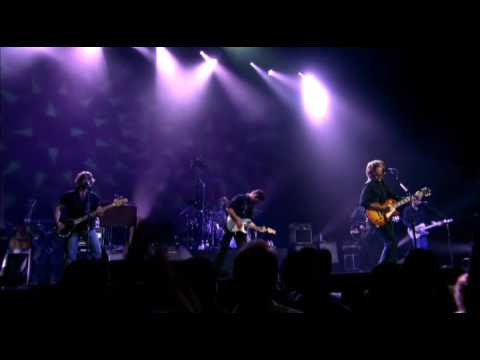 John Fogerty - Up Around The Bend (live 2005)