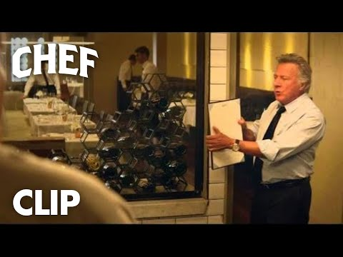 Chef Clip 'Tasting Menu'