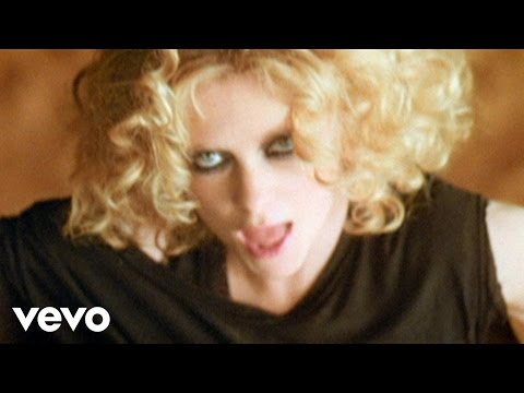 rocket - Music video by Goldfrapp performing Rocket. (C) 2010 Mute Records Ltd.