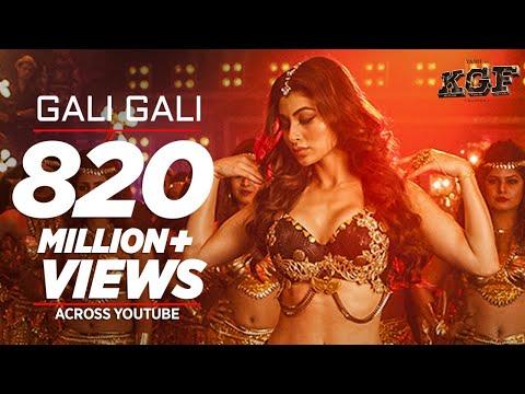 Download KGF: Gali Gali Video Song | Neha Kakkar | Mouni Roy | Tanishk Bagchi | Rashmi Virag | T-SERIES