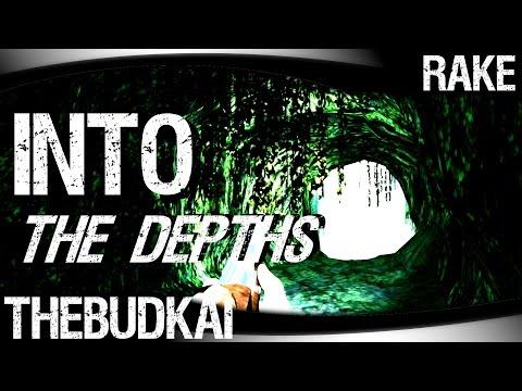 Rake :: Ep 3 :: Into The Depths