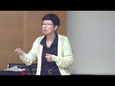 D  'Iris R. Frey: die Biologie der Kant - Teil II '