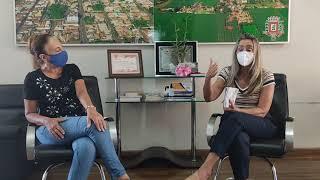 Boletim com informações sobre a situação do Coronavírus em Andirá