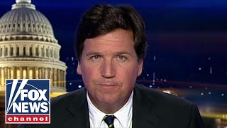 Tucker: Liberal hypocrisy from Kavanaugh to Fairfax
